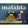 Revista: Mafalda N° 2 Quino