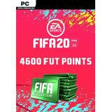 Fifa 20 4600 Fut Points
