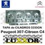 Tapa De Cilindros Peugeot / Citroen 307 C4