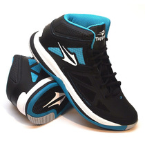 Zapatillas Topper Modelo Basketball Playmaker - Ahora 12 -