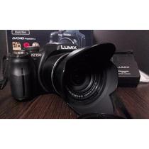 Camara Panasonic Lumix Fz 150