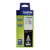 Botella De Tinta Brother Bt6001bk Negro Dcpt300 Dcpt500w