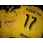 Camiseta Borussia Dortmund 2016 Reus Hummels Y Otros