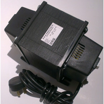 Transformador 500w 110v-220v. Ideal Ps3, Xbox360, Lcd Y Mas!