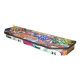 Arcade Comando Multijuegos 4 Jugadores