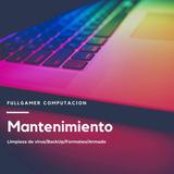 Servicio Tecnico Pc/notebooks Villa Ballester Full Gamer