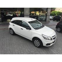 Chevrolet Agile Lt Linea Nueva 2014!! Igual A 0km!! Permuto!