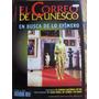Revista Correo Unesco En Busca De Lo Efímero Dic/1996