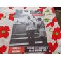 Los Beatles - Catálogo Con Tapa Y Contratapa De Los Beatles