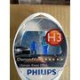 Phillips Diamond Vision H3 Efecto Xenon Florencio Varela!!