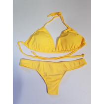 Bikini Triangulo Le Naif
