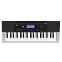 Teclado Organo Casio Ctk-4400 61 Con Fuente- Sensitivo
