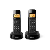 Telefono Inalambrico Duo Philips D1402b/77