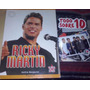 Lote X 2 Libros: Ricky Martin + One Direction (nuevo)