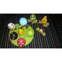 Adorno Angry Birds Porcelana Fria