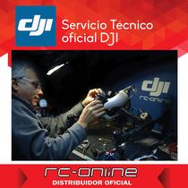 Dji Servicio Técnico, Configuración, Asesoramiento De Drome!