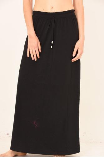 7761c590b Faldas Lisas De Algodón / Lanilla Excelente Calidad - $ 370 en ...