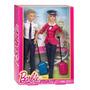 Barbie Y Ken Pilotos