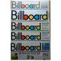 Pack 5 Revistas Billboard Edicion Usa 1993 Impecables #001