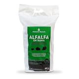 Alfalfa En Rama Nelsoni Conejos Cobayos 4 Packs X 500g C/u