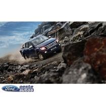 Ford Ranger Xlt 3.2 Plan 100%