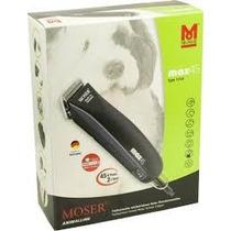 Maquina Corte Corta Pelo Prof Animales Perros Max45 Moser