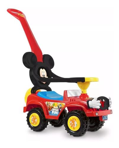 Andarin Caminador Andador Pata Pata Mickey Tatetiparati