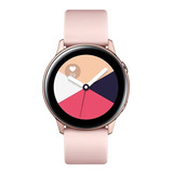 Smartwatch Samsung Galaxy Watch Active Bluetooth