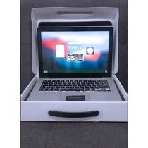 Macbook Pro 13 - Late 2011 /  Hdd 500 / I5 / 4 Gb