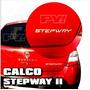 Calco Stepway 2012 2015 Renault Porton Calcomania Ploteoya!