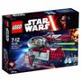 Educando Lego Star Wars Obi-wan Jedi Interceptor 75135