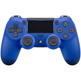 Joystick Sony Dualshock 4 Wave Blue