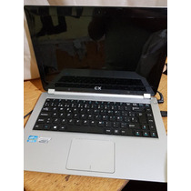 Notebook O Ultrabook Cx