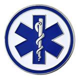 Pin De Emt Tem Técnico En Emergencias Médicas