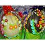 Huevos De Pascua N° 3 Mini Macizos