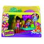 Polly Pocket Cafe Splash Muñeca Original Mattel Sheshbesh