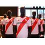 Camiseta Titular River Plate 100% Originales!!!