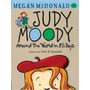 Judy Moody: Around The World In 8 1/2 Days ( Book N°7 )