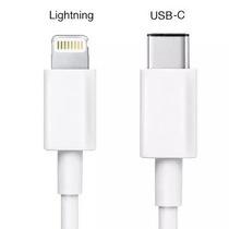 Cable Thunderbolt 3 (usb Type C) A Lightning Sincroniza