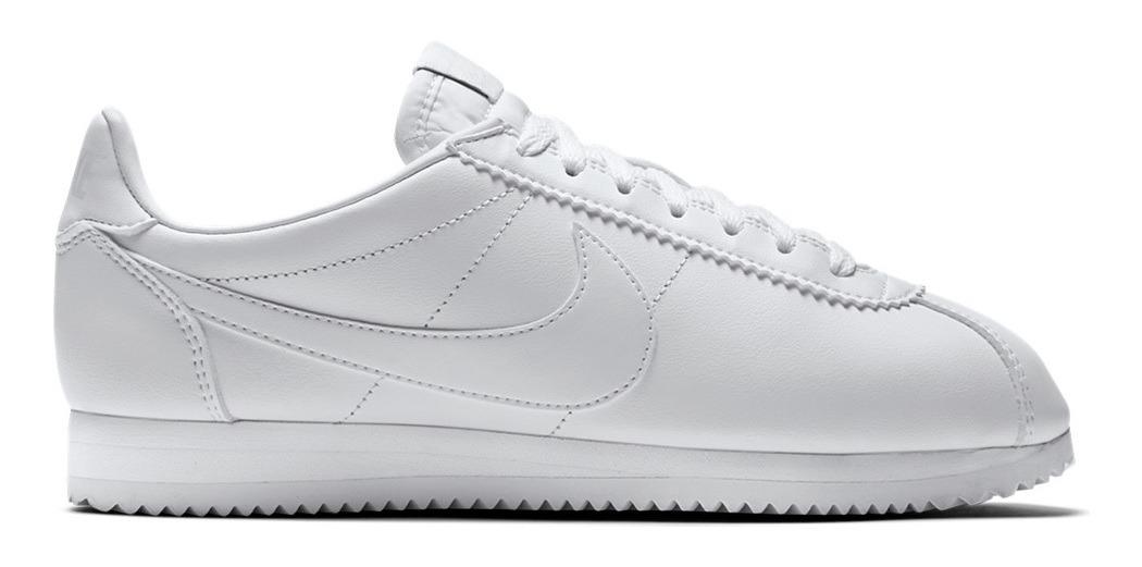 Zapatillas Nike Classic Cortez Leather- 7894 - Moov