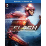 Blu-ray Flash / The Complete First Season / Temporada 1