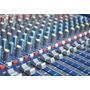 Consola De Sonido American Pro Blue 12 Mixer