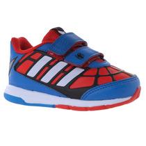 Zapatillas Adidas Disney Spiderman Cf I