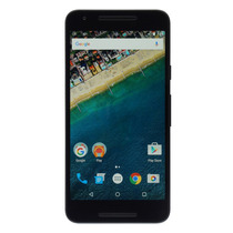Celular Libre Lg Nexus 5x Lgh791