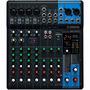 Consola Mixer Yamaha Mg10xu Efx