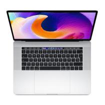 Macbook Pro 2018 Mr972e/a 15.4' I7 16gb 512gb Touch Bar Silv