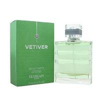 Vetiver Guerlain Hombre Perfume X100ml Perfumesfreeshop!!!!!