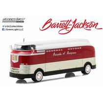 Greenlight 1:64 Hobby 1950 Gm Futurliner Barret Jackson