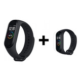 Xiaomi Mi Band 4 Smart Watch Reloj Inteligente Version Global + Film