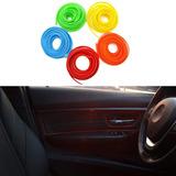 Moldura Universal Accesorios Autos,todos Los Colores.itz Jdm
